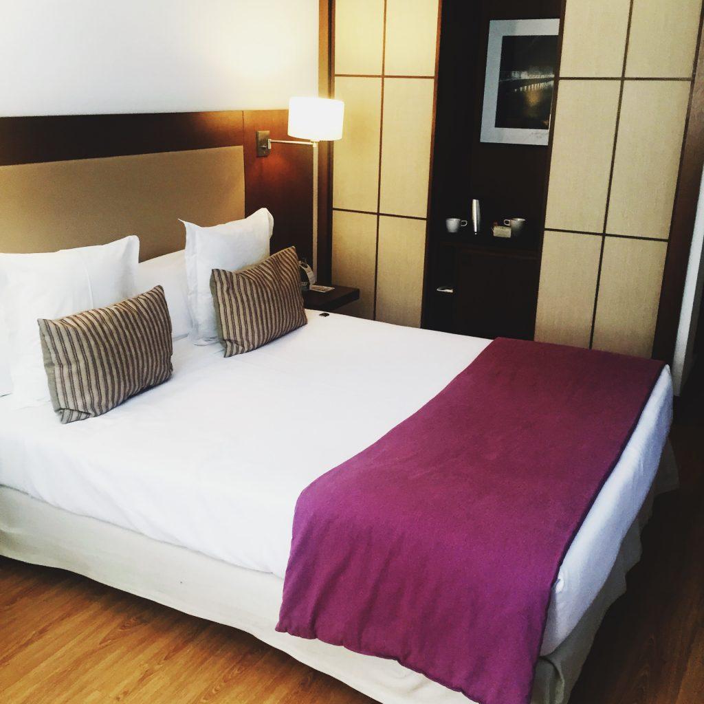 Hotel Molina Lario Malaga 4*
