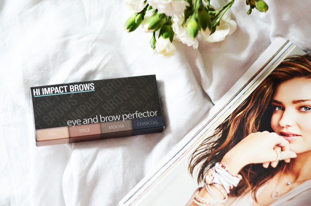 4. Hi Impact Brows Eyes and Brow Perfector Palette – RRP £15.99