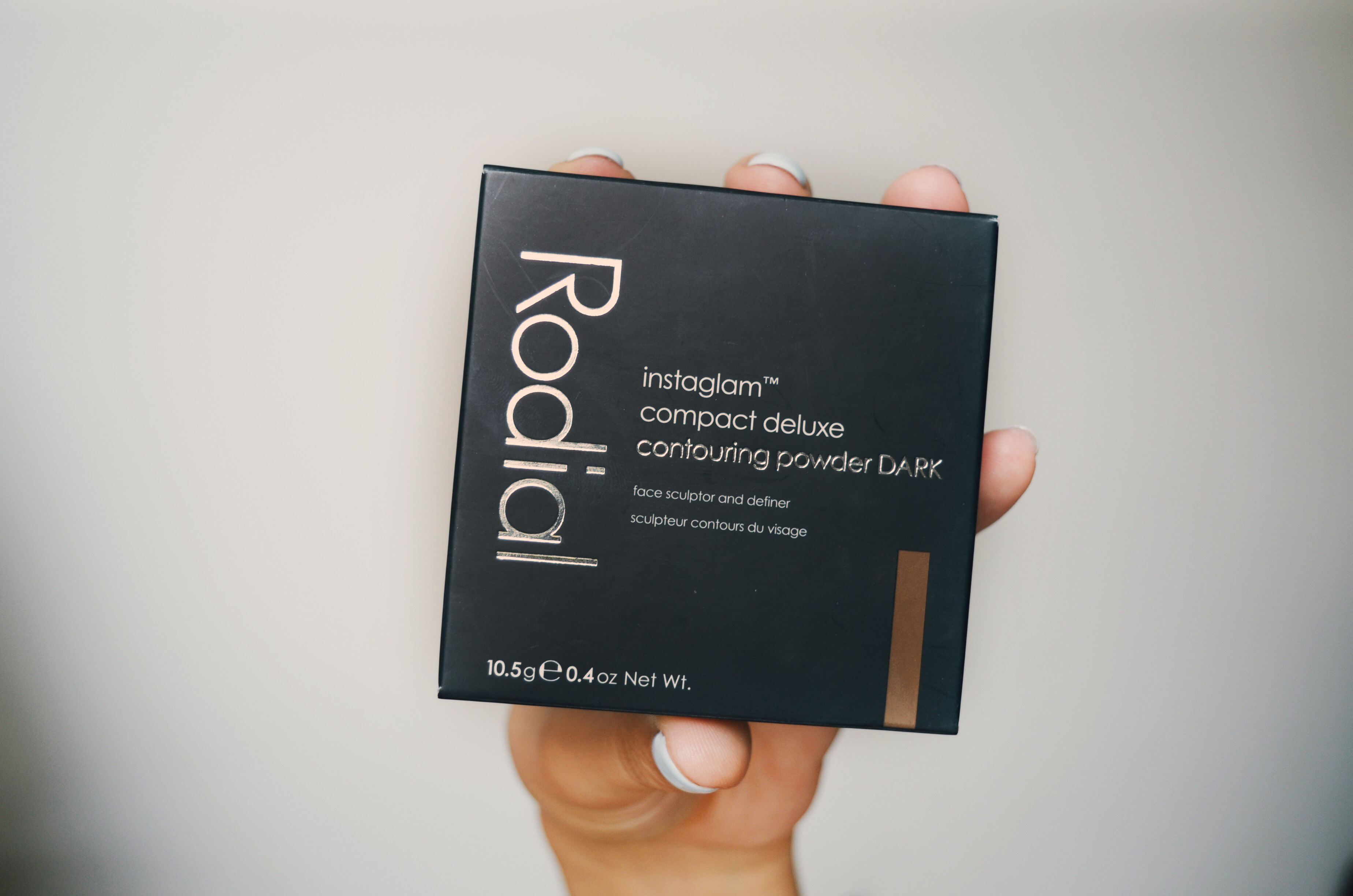 1. Rodial Instaglam Compact Deluxe Contouring Powder* - £52